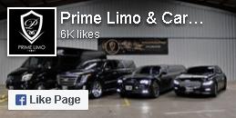 Prime Limo Facebook